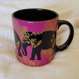 Beautiful Elephant Mug